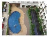 Sell Apartment - Serpong Greenview - door