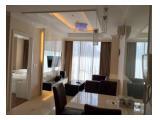 Jual Cepat Apartemen Denpasar Residence (Kuningan City) 1BR Furnish Bagus