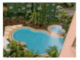 Jual Apartemen Green View Nuansa Hijau Pondok Indah!! Lokasi Strategis, Ada Balkon!!