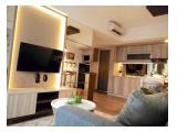 Jual Apartemen Bintaro Mansion Tangerang - 1 BR 33m2 Unfurnished