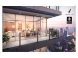 Launching Apartemen Verde New Tower (Monte Verde), Get Best Price Now !