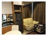 Gandaria Heights Apartment 1BR Furnished High Floor