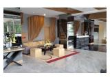 Dijual & disewakan Apartemen Belmont Residence Kebon Jeruk – Kios / Studio / 1BR / 2BR / 3BR, Unfurnished, Semi Furnished, Fully Furnished