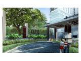 Jual / Sewa Apartemen dan Ruko Elpis Residence