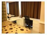 Casa Grande Residence Apartment Tebet 3+1 BR Furnished High Floor