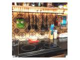 Jual apartemen 2BR Kebagusan City siap huni FULL furnished