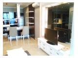Dijual apartemen Residence 8 - Furnished @Senopati