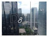 Jual Apartemen District 8 SCBD – 3 BR - Termurah 8.6M - Siapa Cepat Dia Dapat