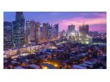 RENT / SELL SUDIRMAN SUITES APARTEMENT SOUTH JAKARTA BENHIL