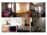 Lantai 05 Full Furnished