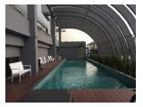 Jual Apartemen L'Avenue Pancoran – 2+1 BR (99,85 m2) Fully Furnished