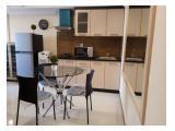 Dijual Apartemen Taman Rasuna & The 18th Residences 1 BR / 2 BR / 3 BR Fully Furnished