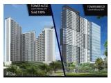 Bintaro Plaza Residence – Altis Tower For Sale