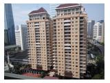 Dijual Apartemen Citylofts Tipe Studio, Luas 49sqm, Unfurnished.