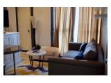 Dijual Apartement Gandaria Height 1 bedrooms