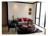 Jual Apartemen Denpasar Residence Kuningan City 3 BR lux furnished