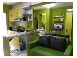 Dijual Murah 2br fullfurnish tower lotus Apartemen green palace kalibata city
