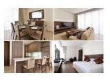 Di Jual Cepat BU Luxury Apartemen  Pakubuwono Spring 2br di Simprug Kebayoran Jakarta Utara