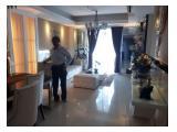 Jual Apartemen Casa Grande Tower Mirrage 3BR Full Furnish Lantai Atas