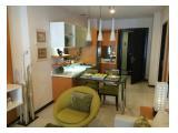Jual Apartment Siap Pakai (Nifarro Park) Jl Raya Pasar Minggu No 18 Jakarta Selatan
