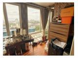 Dijual Apartemen FX Residence Senayan / Sudirman – 3+1 Bedrooms Furnished Good View - Under Market price