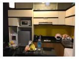 Jual Apartemen Kemang Mansion - 1BR fully furnished