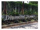 Dijual Murah Apartment Menteng Park Studio & 2 bedroom