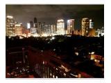 Jual Cepat Apartemen Senayan Residence 3BR & 4BR