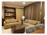 Dijual Apartemen Ciputra World 2 - Best Price 2 Bedrooms Furnished New Uk143 sqm