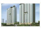 Jual (BU) Apartemen Springhill Terrace Kemayoran – 3+1 BR Fully Furnished (ISTIMEWA!!!)
