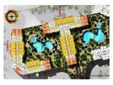 Jual Apartemen Puri Orchard Jakarta Barat - 1 BR 35m2 Unfurnished
