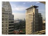 Dijual Cepat Apartemen Sudirman Mansion Luas 145Sqm 3+1BR Furnished.