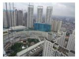 DIJUAL SOHO RESIDENCES MURAH TYPE AVENUE