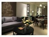 Dijual Cepat Apartemen one park residence 2BR
