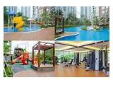 DIJUAL APARTEMENT The Mansion at Dukuh Golf Kemayoran - Agung Sedayu Group