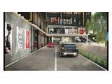 Jual Apartemen West Senayan Tangerang - Studio 26.32m2 Furnished