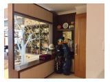 Di Jual Murah / BU Apartemen Kempinski Residence 3BR Luas 252