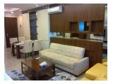 Jual apartemen District 8 1BR 75m2 fullyfurnished