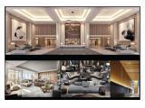 Dijual Apartemen Casa Grande Phase II (Luxurious Apartement)