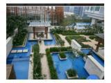 Jual Cepat dan murah Apartemen Denpasar Residence (Kuningan City) – 3 BR unFurnished luas 130