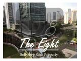 MILIKI SEGERA TOWNHOUSE @ District 8 at SCBD – LIMITED EDITION – 4 BR 249 Sqm IDR 12 M Termurah