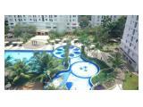 Jual 3BR Full Furnished Apartemen Green Palace Kalibata City Tower Palem View Pool