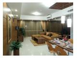 Apartement For SALE @ Kemang Village, Empire Tower , 3+1 BR Fully Furnished