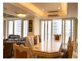 Apartemen Royale Springhill Full Furnish Connecting