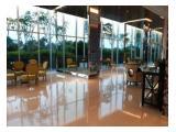 Dijual apartemen Kemang Village 2BR & 3BR - Full Furnished