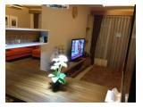 Dijual Cepat Apartemen Tamansari Semanggi 2BR Luas 75 m2, Furnished