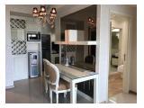 Dijual Apartemen Cassagrande 2 BR Full Furnished Good Unit