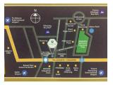 Dijual Apartment Chadstone Cikarang - Tower Dario - 1 BR 25 m2 Semi Furnished