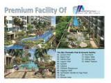 Fasilitas Premium Apartemen Metropolitan Park