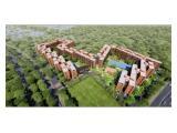 LLOYD ALAM SUTERA- Apartemen Low Rise Perdana di Alam Sutera